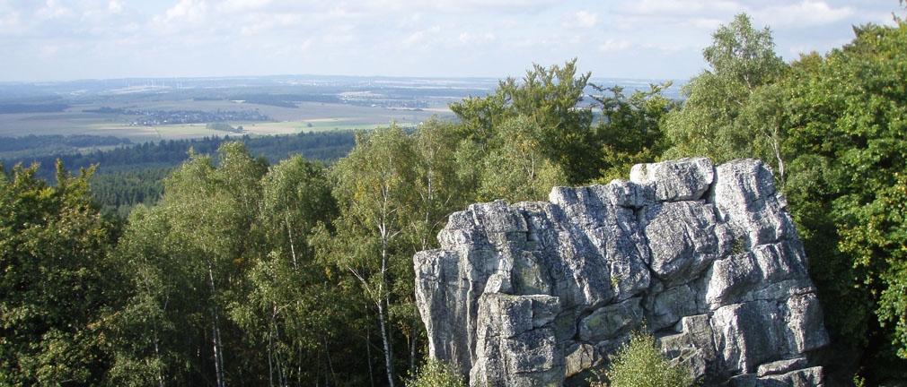 Naturpark Saar-Hunsrück