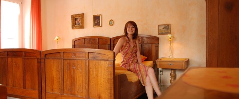 Gästezimmer Elfriede