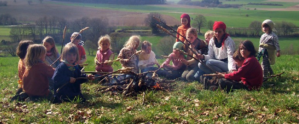Kinderfreizeitprogramm (Winter)