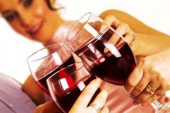 Weinproben im Ferienhof Faust