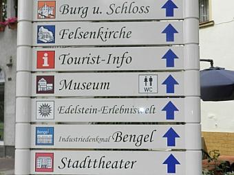 Edelstein-Erlebniswelt