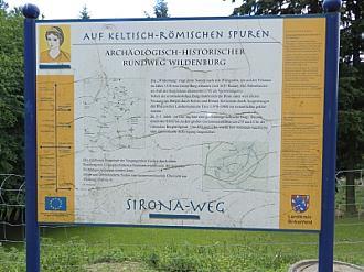 Sirona-Weg